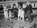 Mevrouw Roosevelt op Paleis Soestdijk, Bestanddeelnr 902-6932.jpg