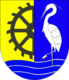 Coat of arms of Meyn