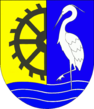 Coat of arms of Meden