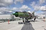MiG-21bis (MG-130) Verkkokauppa 01.JPG