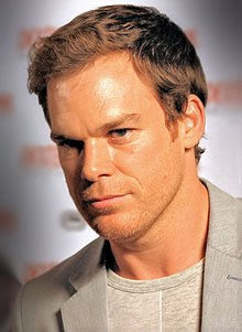 Michael C Hall Wikipedia