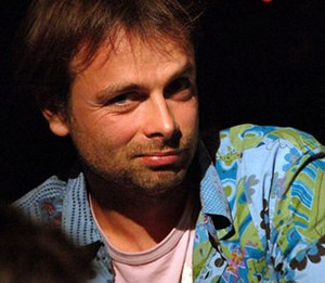 Rayman (video game) - Michel Ancel, the game's lead designer