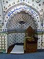 Mihrab Tara Masjid Old Dhaka Bangladesh - panoramio.jpg