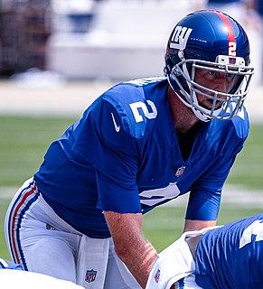 Mike Glennon American football player