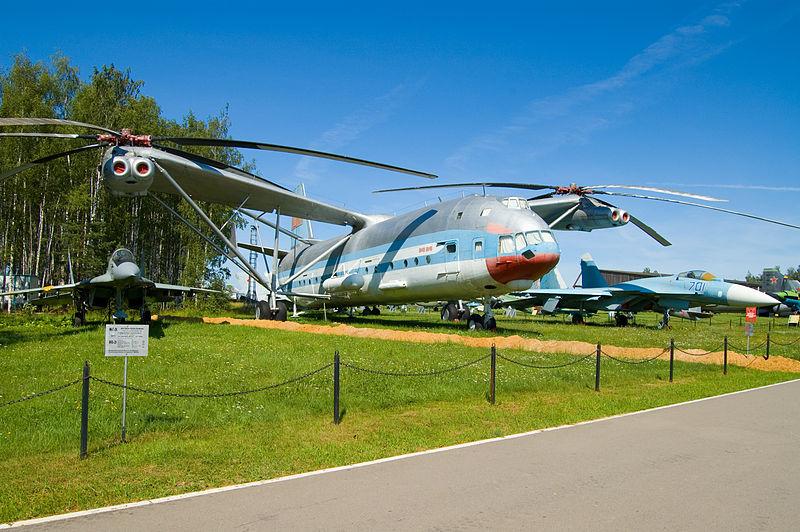 HELICOPTEROS RUSOS 800px-Mil_Mi-12_aug_2008_2