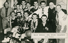 Hoosiers (film) - Wikipedia