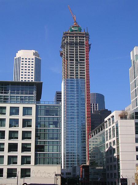 File:Millennium Tower, San Francisco.JPG