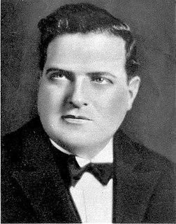 Milton Cross American radio announcer