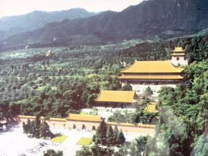 Ming tombs - An overview of the Changling tomb