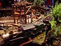 Miniature Train Set at America On Wheels Auto Museum.jpg