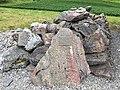 Minnesmerke til raset i Arnafjord 1811.jpg