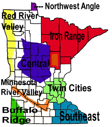 Regions of Minnesota MinnesotaRegions.png
