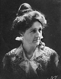 Miriam A. Ferguson American politician