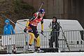 Miriam Gössner in Oberhof pursuit race 02.jpg