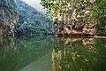 Mirror Lake in Ipoh, Perak, Malaysia.jpg