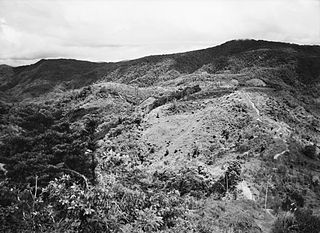 Battle of Mission Ridge – Brigade Hill