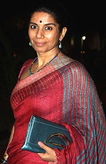 Mita Vashisht at the premiere of Janleva 555.jpg