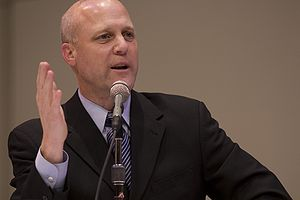 Mitch Landrieu, Lt. Governor of Louisiana and ...