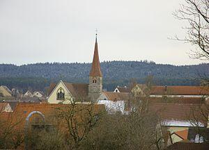 Mitteleschenbach - Mitteleschenbach (2008).