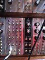 Modular synth 3, Conway Hall, 2011-06-18.jpg