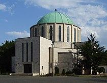 Mohácsi Fogadalmi templom (by Pudelek).JPG