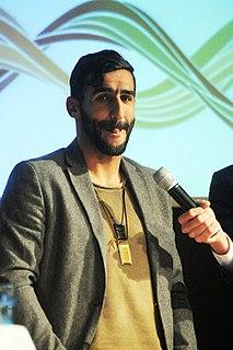 Mak Lind Swedish-Lebanese football player and manager