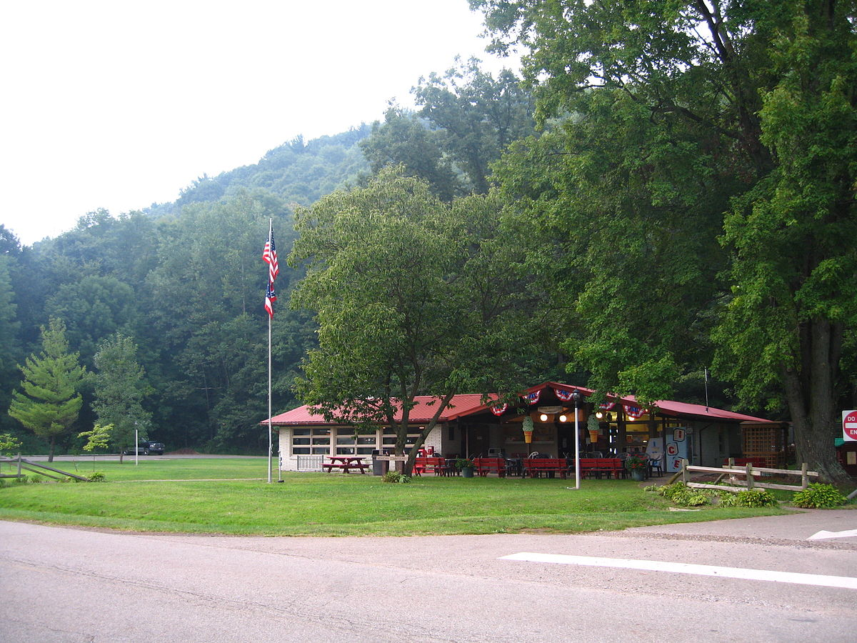 Loudonville Ohio Travel Guide At Wikivoyage