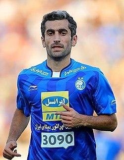 Mojtaba Jabbari - Esteghlal vs. Padideh 2017-08-22.jpg