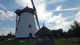 De molen anno 2013