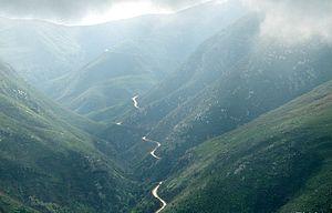 Montagu Pass - Image: Montagu Pass 00