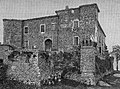 Monteleone – Il castello (xilografia).jpg
