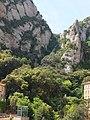 Montserrat Sant Joan Funicular 18.jpg