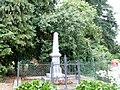Monument aux morts de Moncaup (Pyrénées-Atlantiques).JPG