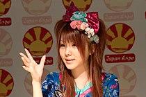 Morning Musume 20100703 Japan Expo 41.jpg