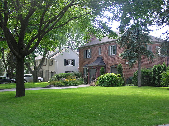 Mont-Royal, Côte-Des-Neiges/Notre-Dame-De-Grâce (Montréal), Quebec Real Estate and Homes for Sale