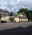 Moscow, Pyatnitskaya 62C2, 62 July 2009 02.JPG