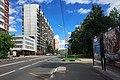 Moscow, Veyernaya Street 30 k.3 and k.2 (31286310452).jpg