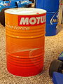Motul oil drum.JPG