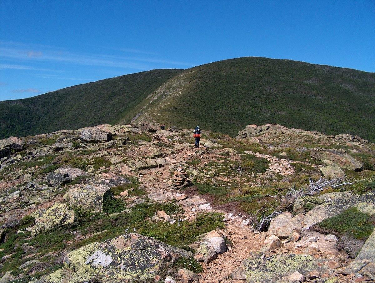 Twin Mountain Nh >> Mount Bond - Wikipedia