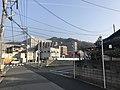 Mount Onagayama near Setouchi High School.jpg