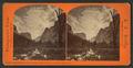 Mount Watkins and Mirror Lake, Canyon cloud effect, Yo Semite Valley, Cal, by Reilly, John James, 1839-1894.png