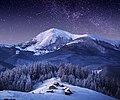 Mountain village in light of rising moon.jpg