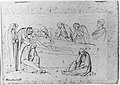 Mourning Figures- possibly a copy after a fresco by Cimabue MET 173164.jpg