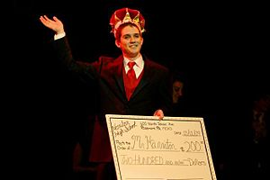 Harriton High School - Mr. Harriton 2010, an event by the Student Council
