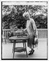 Mrs. Herbert Hoover, 7-26-26 LCCN2016842451.tif