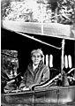 Mrs O E Gates in Studebaker automobile, Enumclaw, June 25, 1920 (WAITE 121).jpeg
