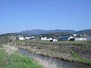 Mt.Sentsuzan