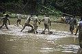 Mud football Kinassery Kerala India 11.jpg