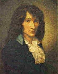 Johann Gottfried Müthel. (Source: Wikimedia)