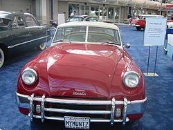 Muntz Car Company Wikipedia